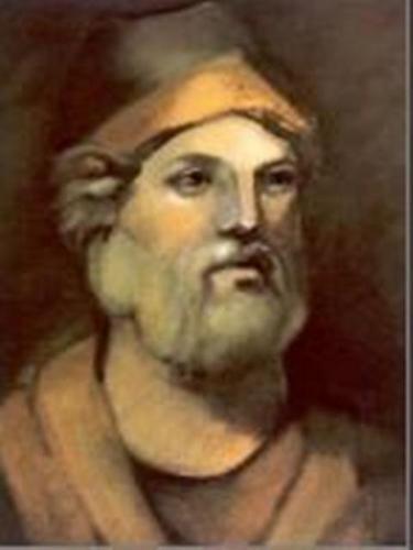 Massinissa : ⵎⴰⵙⵏⵙⵏ Amazigh King of Numidia