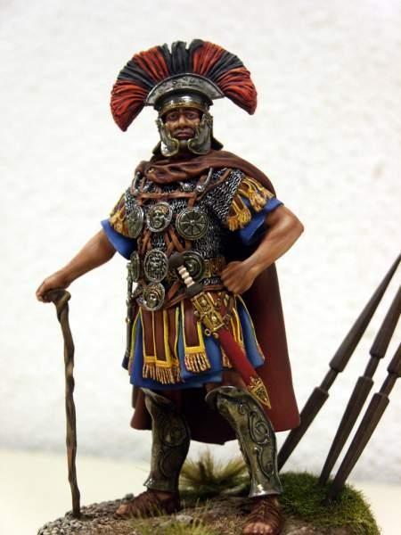 Tacfarinas ⵜⴰⴽⴼⴰⵔⵉⵏ Amazigh Warrior