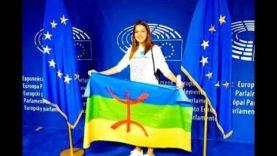 30 Août, journée Mondiale du drapeau Amazigh (Berbère).