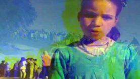 A message from an Amazigh militant girl – معتصم إميضر: رسالة من فتاة مناضلة @