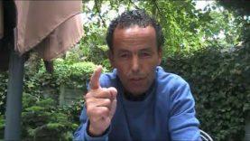 Ali Lahrouchi/coup d'État au Marocأسرار حول جرائم الديكتاتور المفترس محمد 6