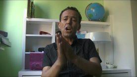 Ali Lahrouchi/l'hypocrite de Dictateur mohamed 6إلى الأمام ضد ديكتاتورية محمد