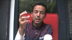 Ali Lahrouchi/mohamed 6 et le trafique de drogue تعذيب الزفزافي بالصعق الكهربائي و إغتيال العماري