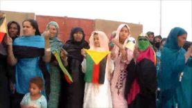 Kidal – Azwad Mali ~ 11 – 03 – 2015