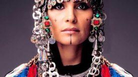 """""""La génétique montre que l'ancienne Egypte était largement Amazigh (Berbère)"""""""