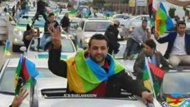 Les Amazighs de Libye décrètent Tamazight langue officielle