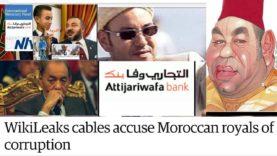 Moroccan Liberation محمد السادس يخطط لتخريب اقتصاد الوطن