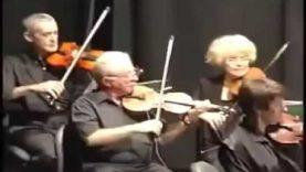 Music Amazigh instrument in Israel موسيقى امازيغية صامتة في اسرائيل
