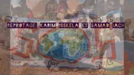 The Amazigh of Imiter denounce the moroccan media's ban – الطريق الى معتصم اميضر (الحلقة الرابعة): تعتيم اعلامي لايقونة الموسيقى الملتزم