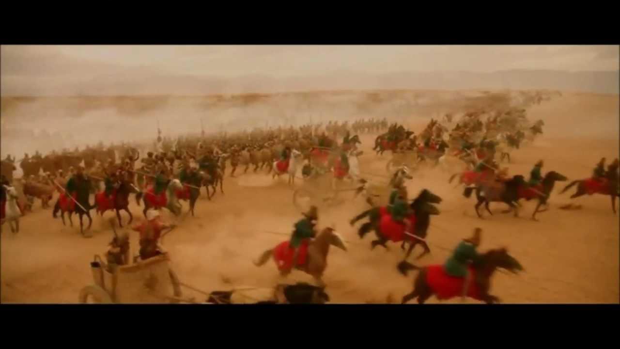 The Great Amazigh Civilization ⵝⴰⵖⴻⵔⵎⴰ ⵏ ⵉⵎⴰⵣⵉⵖⴻⵏ