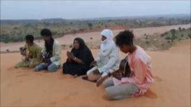 Timasniwen – Éhaffawat ayitma nin – TUAREG MUSIC FROM NIGER – MUSIQUE TOUAREG DE NIGER