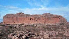 Tombeaux des rois berbers à Tiaret. قبور الملوك الأمازيغ بتيارت
