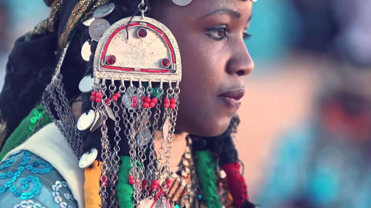 Tuareg Libya