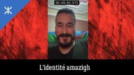 Voila comment le grand militant chawi-Amazigh Fouaz Hemlat défend son identité -Première Partie
