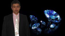 محمد السادس  ينهب الماس الامازيغ ومعادنهم النفيسة
