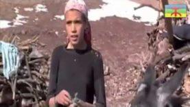 A touching song for Amazigh families in forgotten Morocco – أغنيـــــة مؤثرة لحال أهالينا بالمغرب المنسي