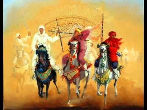 Amazigh Moroccan revolutionary song – اغنية ثورية امازيغية مغربية – Saghru band maroc