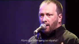 Canta u Populu Corsu rend hommage à Lounes Matoub