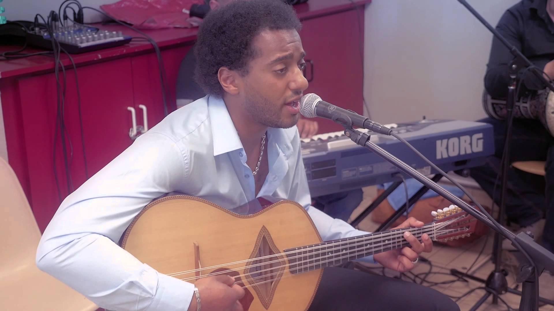 Gadry la voix de Lounès Matoub