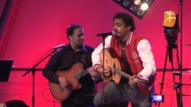 Gadry le Guinéen, chante Matoub Lounès