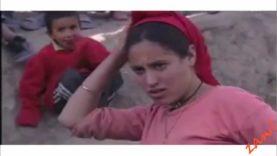 les souffrances des Amazighs au maroc – Amazigh people suffering in morocco