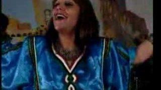 Massa Bouchafa — TIΓRI I IMAZIΓEN