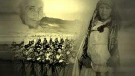 Moroccan Amazigh revolutionary song – الامازيغ أغنية ثورية مروكية-Saghru Dades