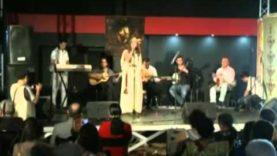 Une marocaine qui chante Matoub
