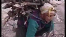 Une Video Très Touchante sur les Amazighs d'Anfgou en Atlas 2007