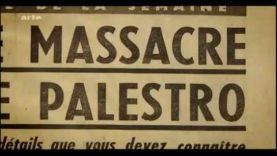 Palestro en Kabylie histoire d'une embuscade documentaire Guerre d'Algérie